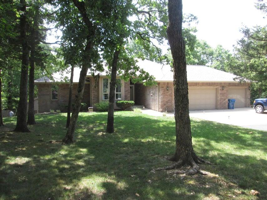 172 Overton Drive Kimberling City, MO 65686
