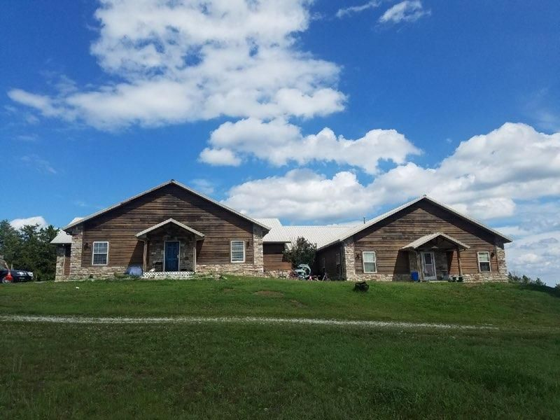 852 State Hwy K Kirbyville, MO 65679