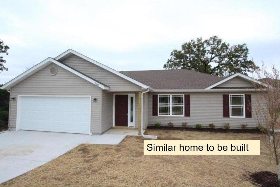 170 Marion Lane Kirbyville, MO 65679