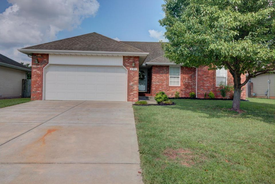 827 South Dexter Avenue Springfield Mo Real Estate Westwood Hills