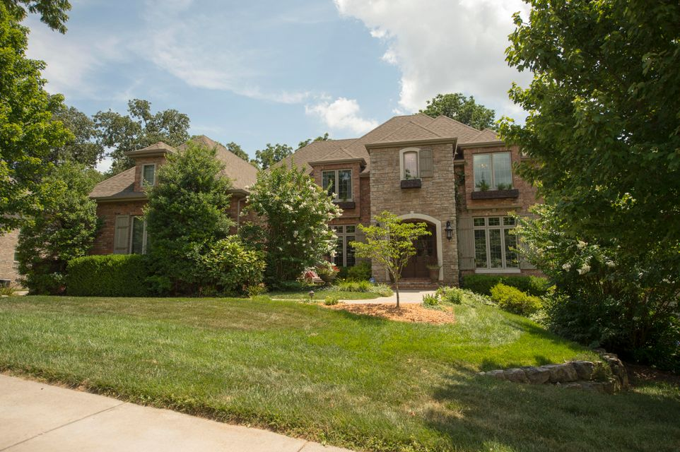 2748 South Forrest Heights Avenue Springfield, MO 65809