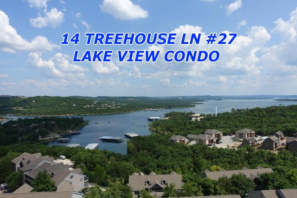 14 Treehouse Ln, #27 Branson, MO 65616