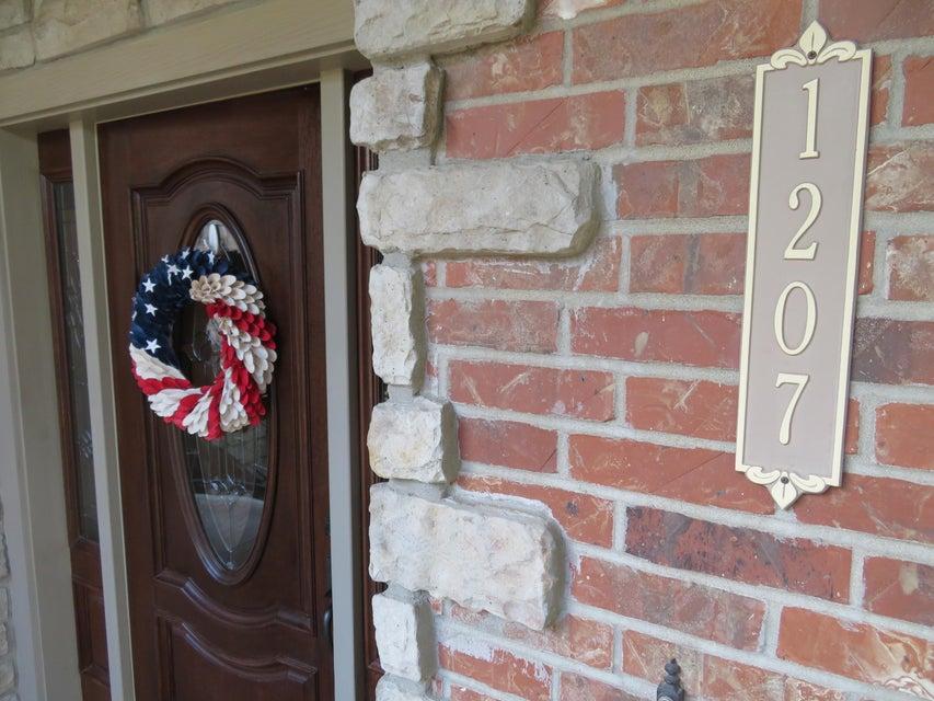 1207 Riverstone Drive #7 Branson, MO 65616