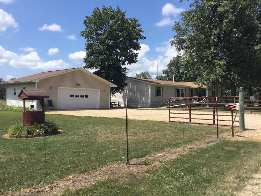 20 County Road 521 Gainesville, MO 65655