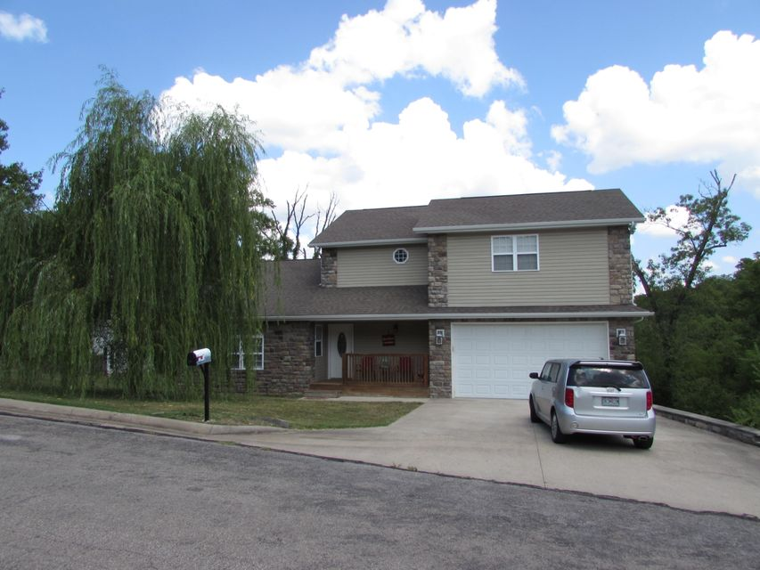 170 Cedarwood Avenue Branson, MO 65616
