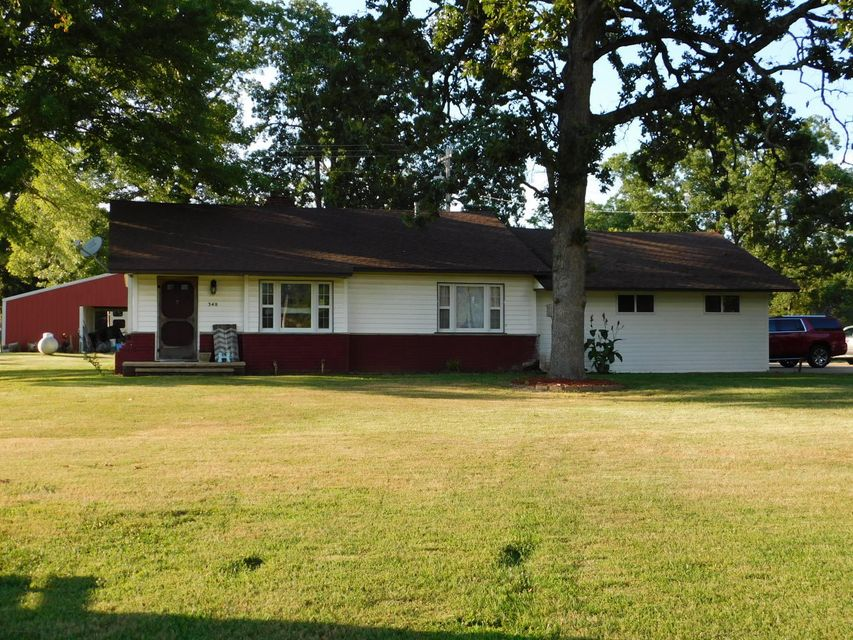 817 State Highway 181 Gainesville, MO 65655