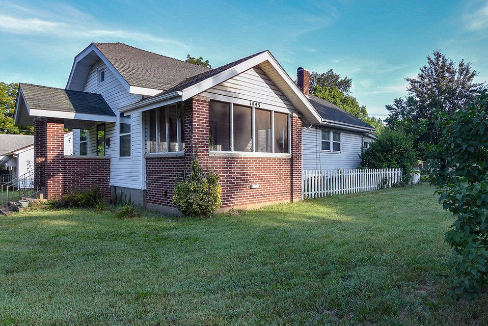 1445 South Campbell Avenue Springfield, MO 65807