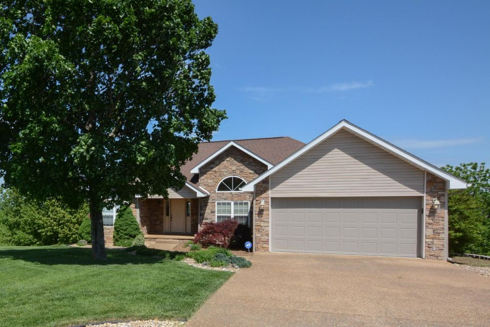 150 Whitetail Drive Walnut Shade, MO 65771