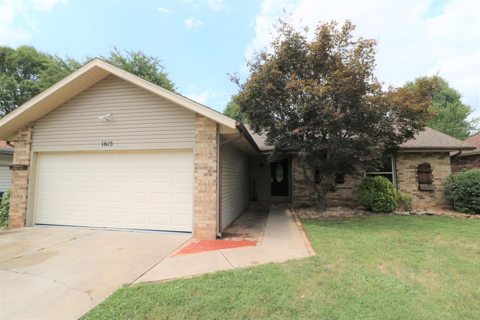 1615 West Winchester Street Springfield, MO 65807
