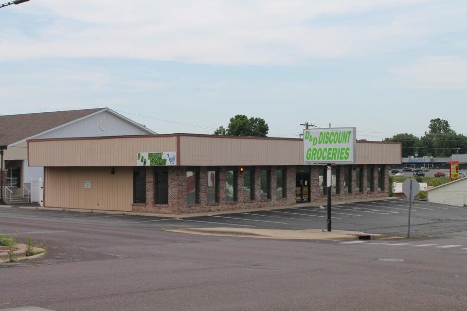 301 South Hickory Street Monett, MO 65708