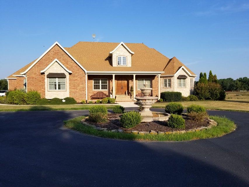 5973 South Farm Road 209 Rogersville, MO 65742