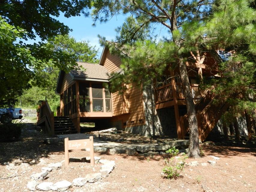 102 Lost Creek Circle #Lodge 7 Branson West, MO 65737