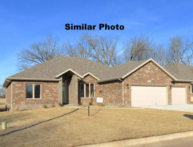 3515 West Tracy Court Springfield, MO 65807