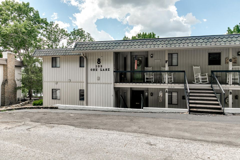 109 One Building #8 Lane #A Kimberling City, MO 65686