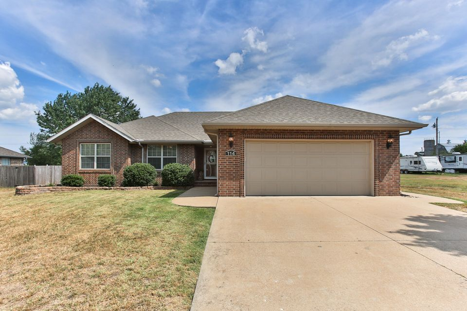 114 Moonlight Valley Drive Ash Grove, MO 65604