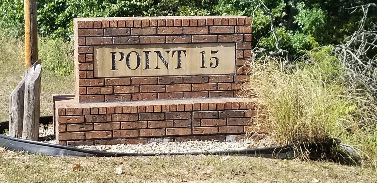 Tbd Point 15 Dr. Cape Fair, MO 65624