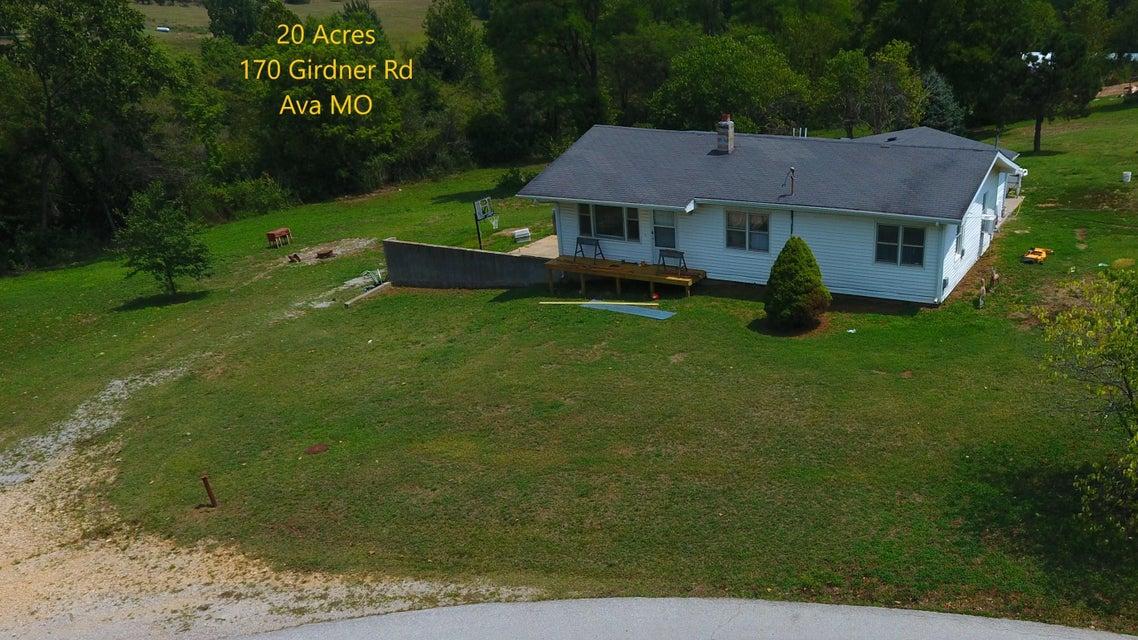 170 Girdner Road Ava, MO 65608