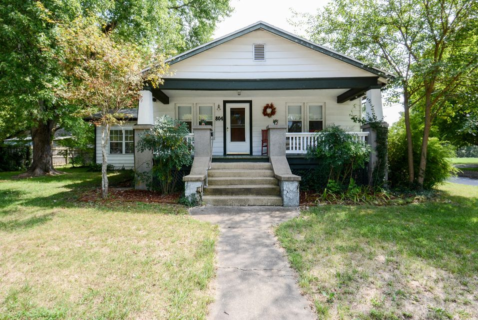 804 West Church Street Ozark, MO 65721