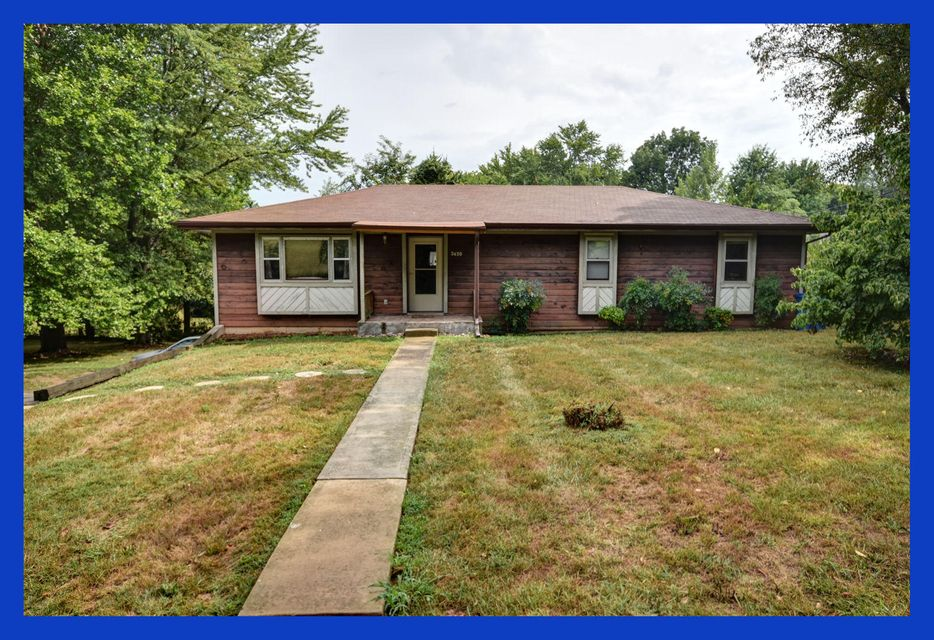 2430 East Huntington Street Ozark, MO 65721