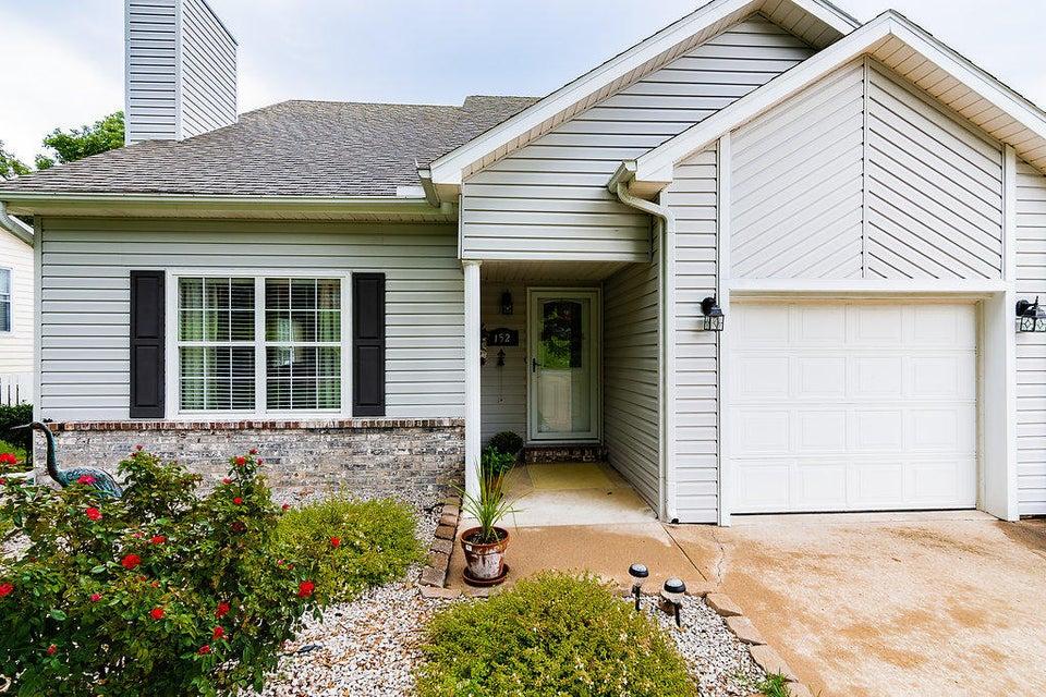 152 Hampshire Drive Branson, MO 65616
