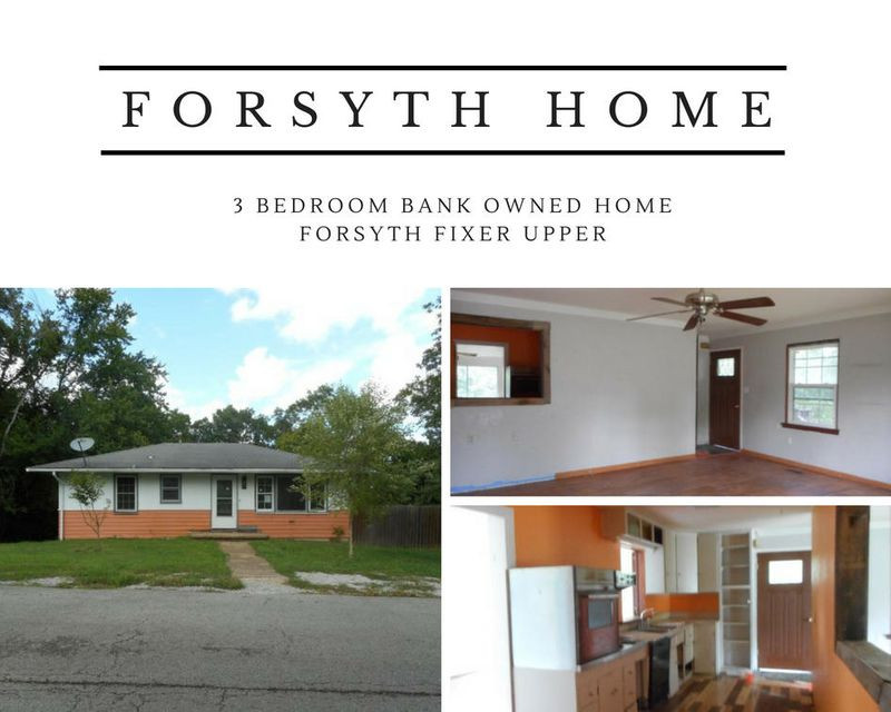 699 Shadowrock Drive Forsyth, MO 65653