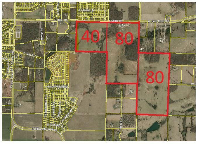 Lots and Land for sale – 7576 West Farm Rd 186   Republic, MO