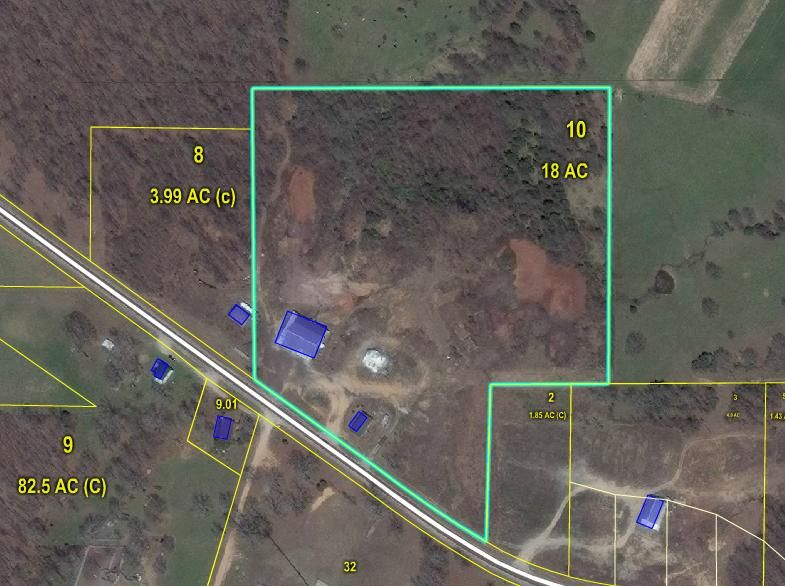 Commercial for sale – 10890  Highway 17/32   Success, MO