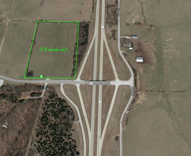 Lots and Land for sale – 0  State Highway Ee   Ozark, MO