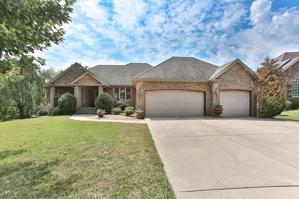 Residential for sale – 635 South Garden   Republic, MO