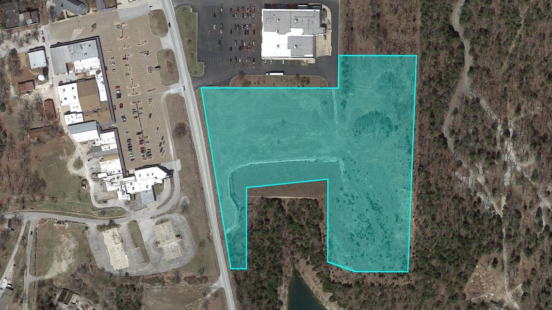 Commercial for sale – Tbd  State Highway 13   Kimberling City, MO