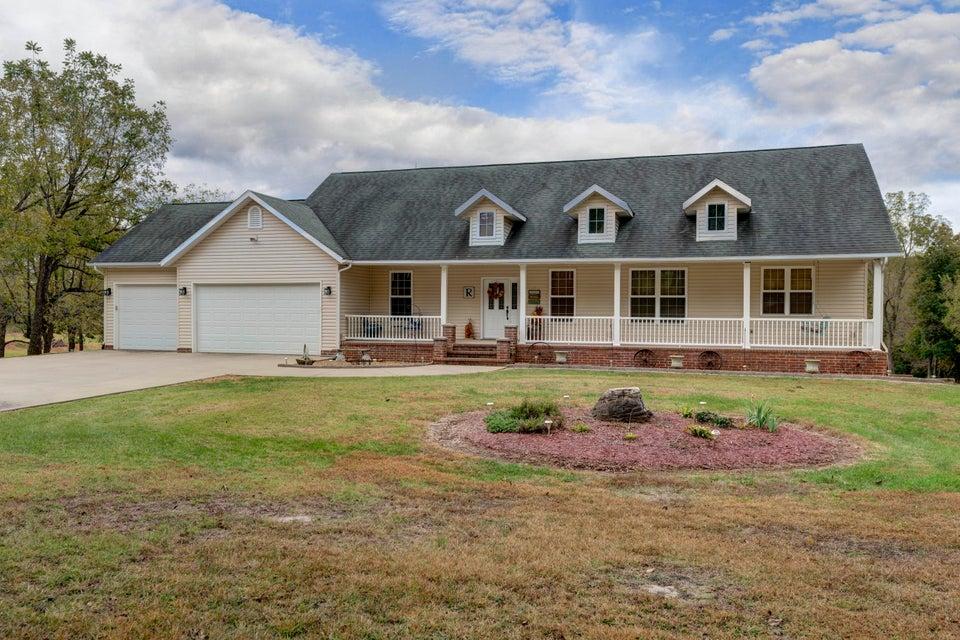 Residential for sale – 9064 North Farm Road 123   Willard, MO