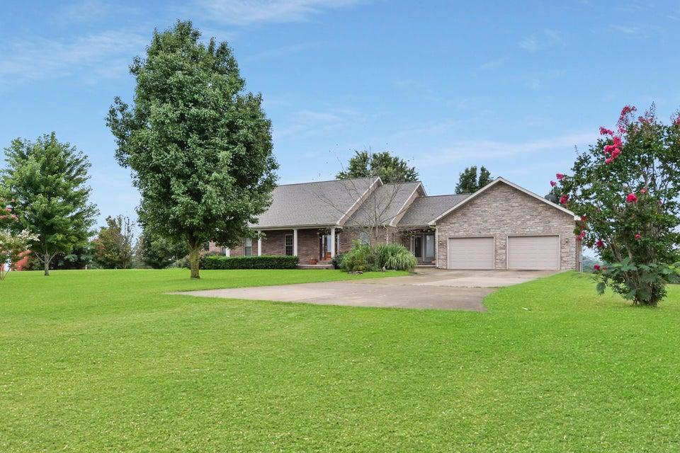 Residential for sale – 14075  Bee Creek   Omaha, AR