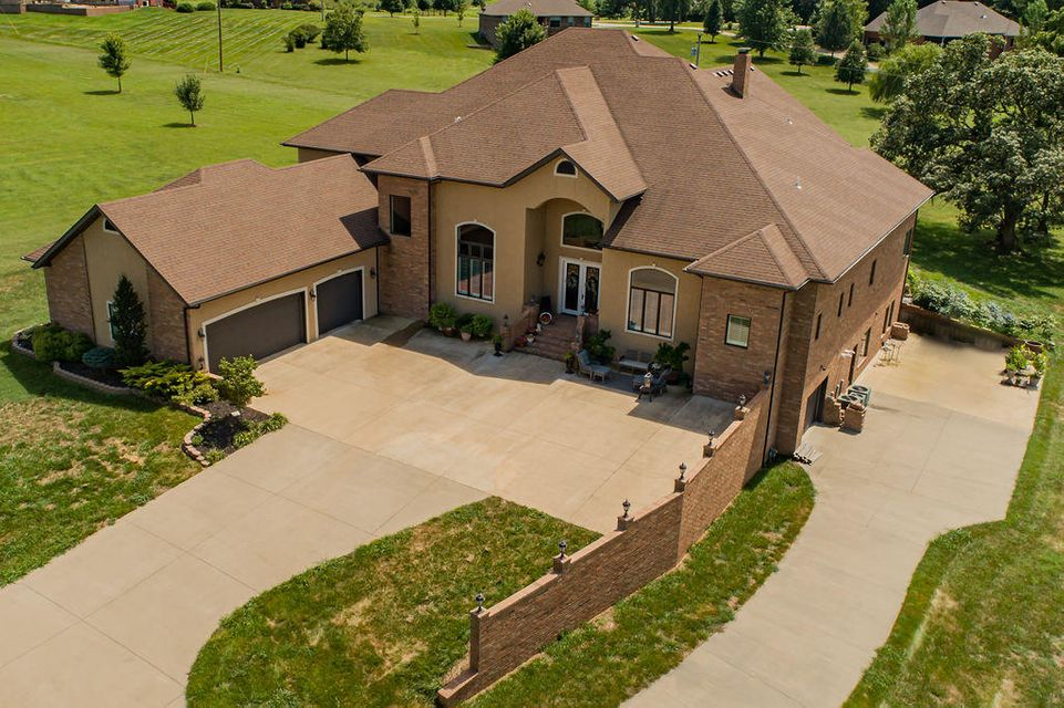 Residential for sale – 7512  Turkey Hatch   Willard, MO