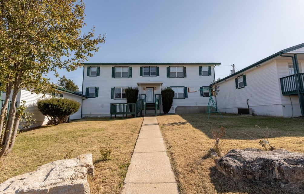 MultiFamily for sale – 804  Oak View   Branson, MO