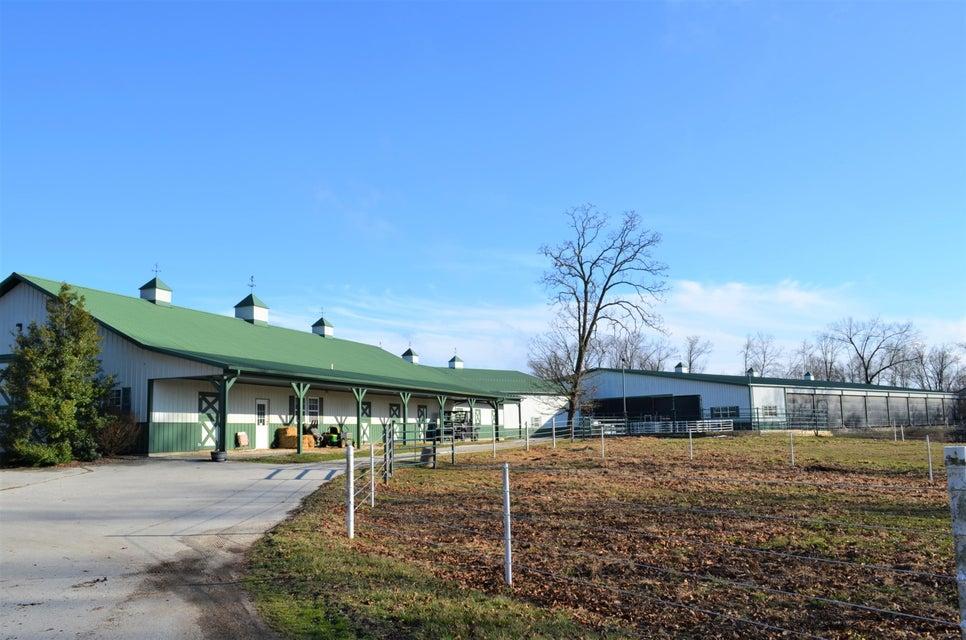 Farm for sale –      Rogersville, MO