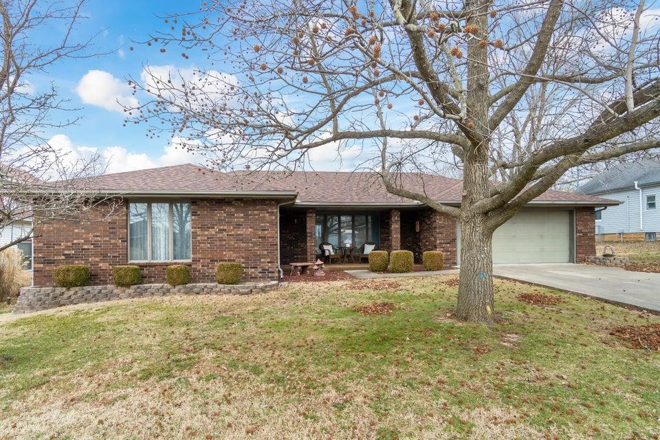 Residential for sale – 618 East Prairie   Ash Grove, MO