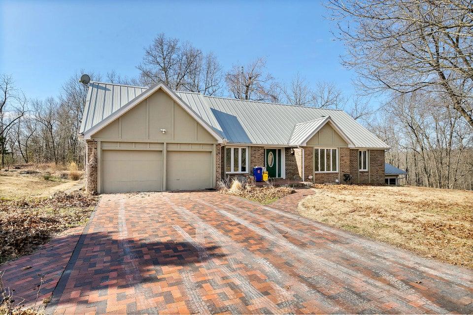 Residential for sale – 12230 West Farm Road 120   Bois D Arc, MO
