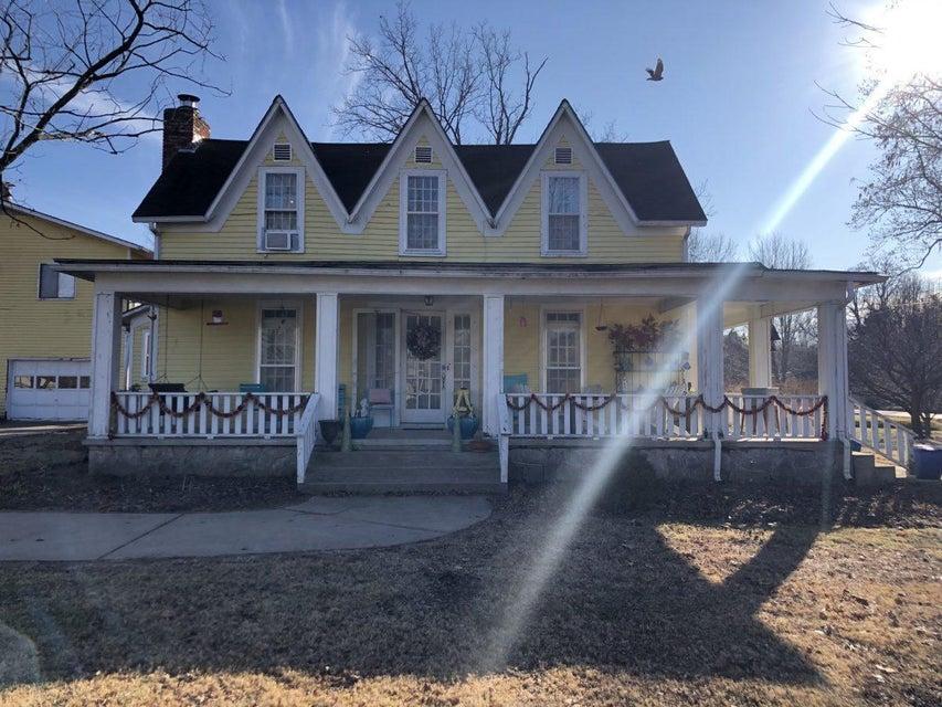 Residential for sale – 407  Freeman   Neosho, MO