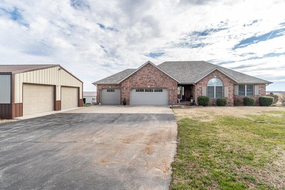 Residential for sale – 3694 North Farm Rd 83   Willard, MO