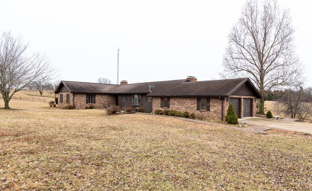 Farm for sale – 4198  Elk Creek   Elk Creek, MO