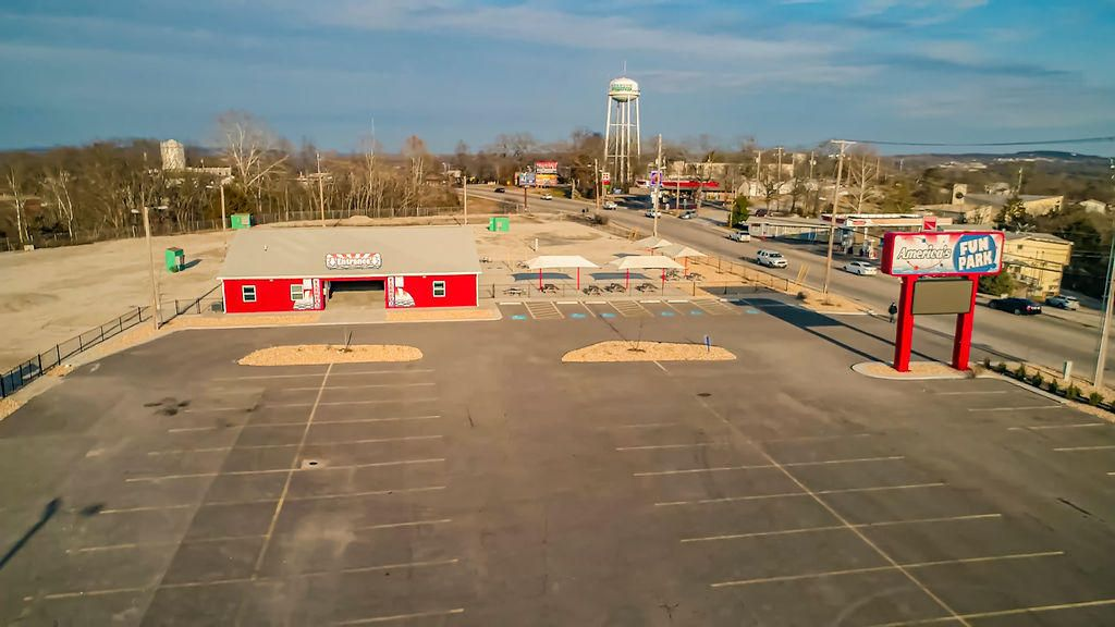 Commercial for sale – 1157 West 76 Country   Branson, MO