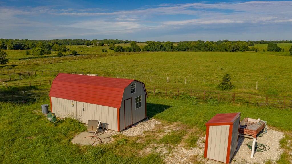 Farm for sale – 000  T   Aldrich, MO
