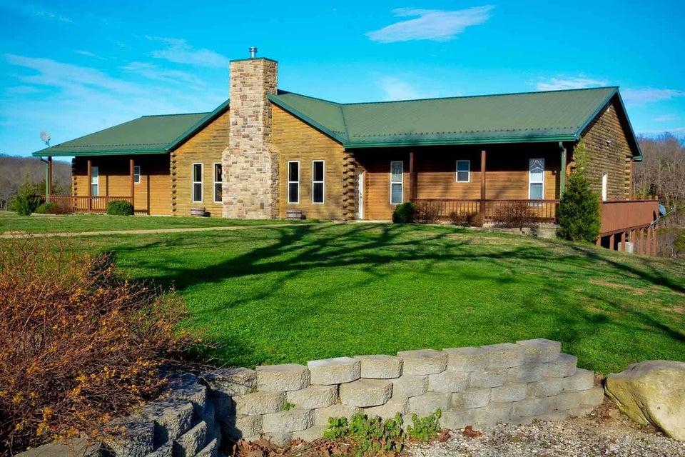 Farm for sale – 33780  Delta Road   Falcon, MO