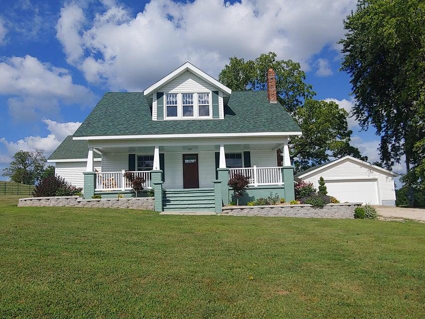 Residential for sale – 1865  Highway Kk   Bolivar, MO