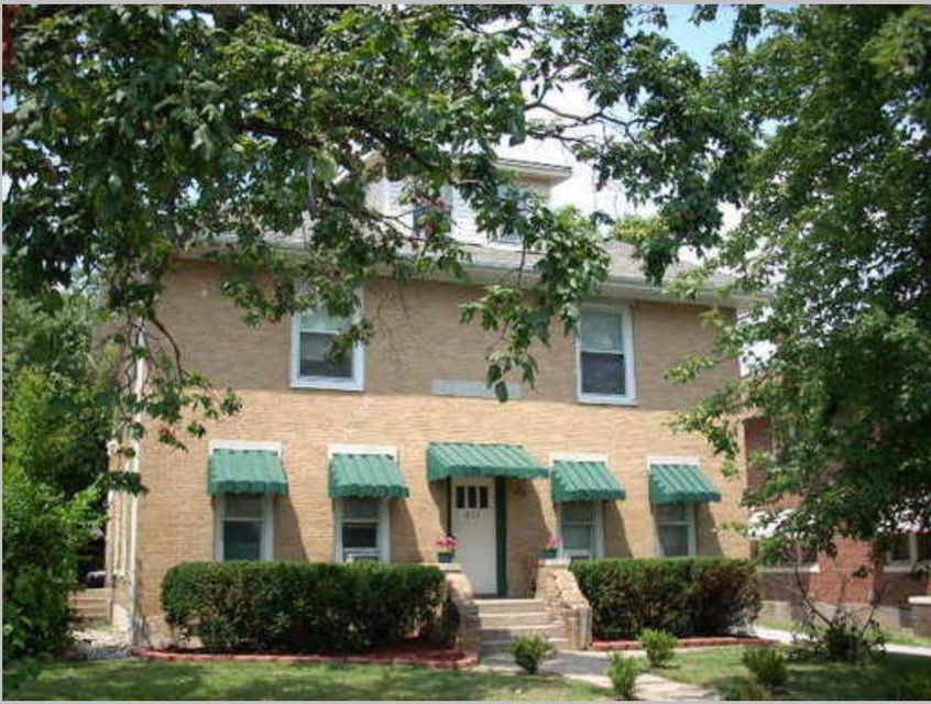 MultiFamily for sale – 421 East Cherry   Springfield, MO