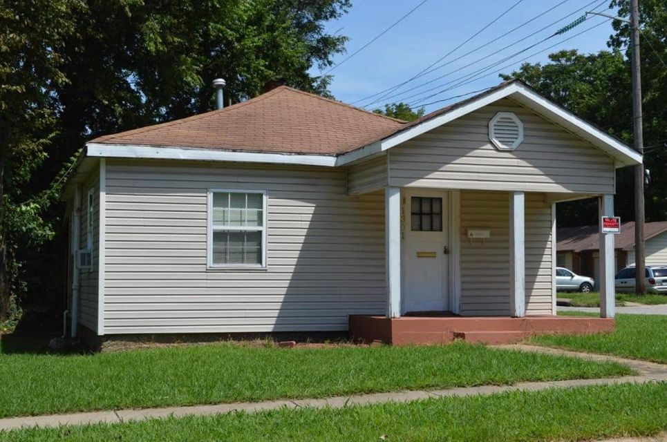 MultiFamily for sale – 1301 West State   Springfield, MO