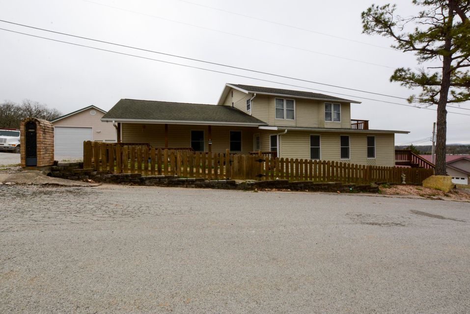 MultiFamily for sale – 18,43,160,  Wards Place & Stump Hollow   Branson West, MO