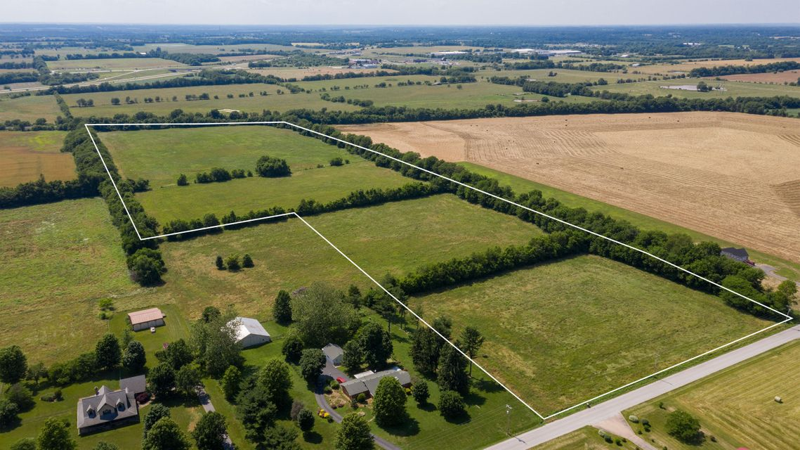 Lots and Land for sale – Tbd South Farm Rd 107   Republic, MO