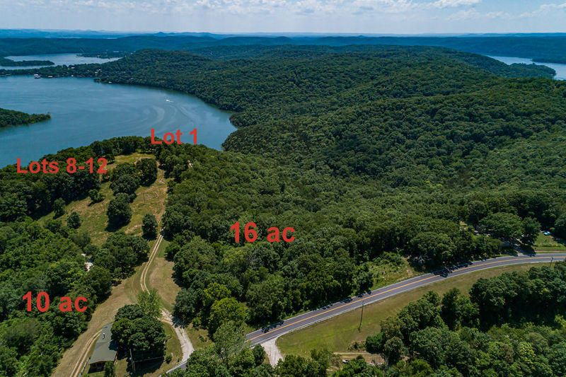 Lots and Land for sale – 233  Cliffside   Galena, MO