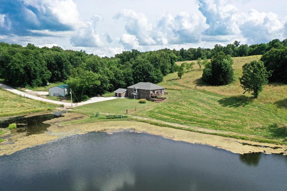 Farm for sale – 251 East 503rd   Aldrich, MO